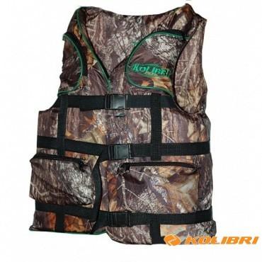 Life jacket Kolibri 70-90 kg