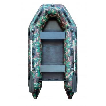 Exoco® M-330 Camo Extreem inflatable Carp boat