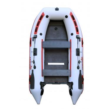 Exoco® M-310P Grey Extreem inflatable boat