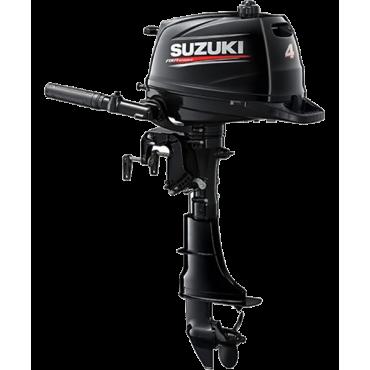 Suzuki DF 4 S - 4 pk...