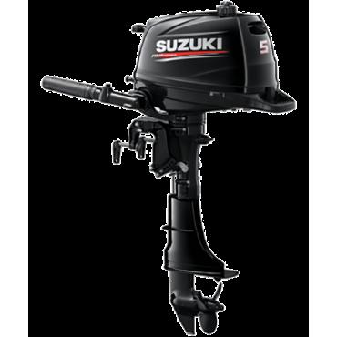 Suzuki DF5 AS - 5 pk...